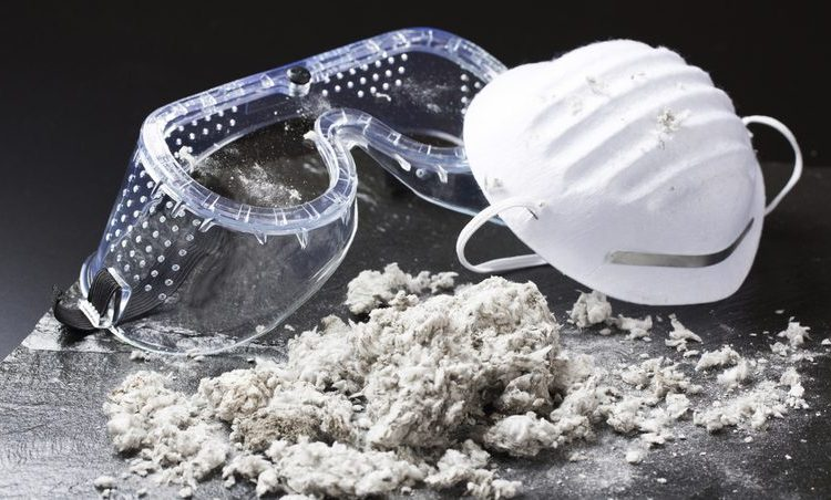 The Effects of Having Asbestos in your Home